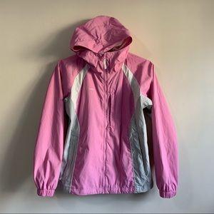 Columbia Sportswear Company Rain Jacket